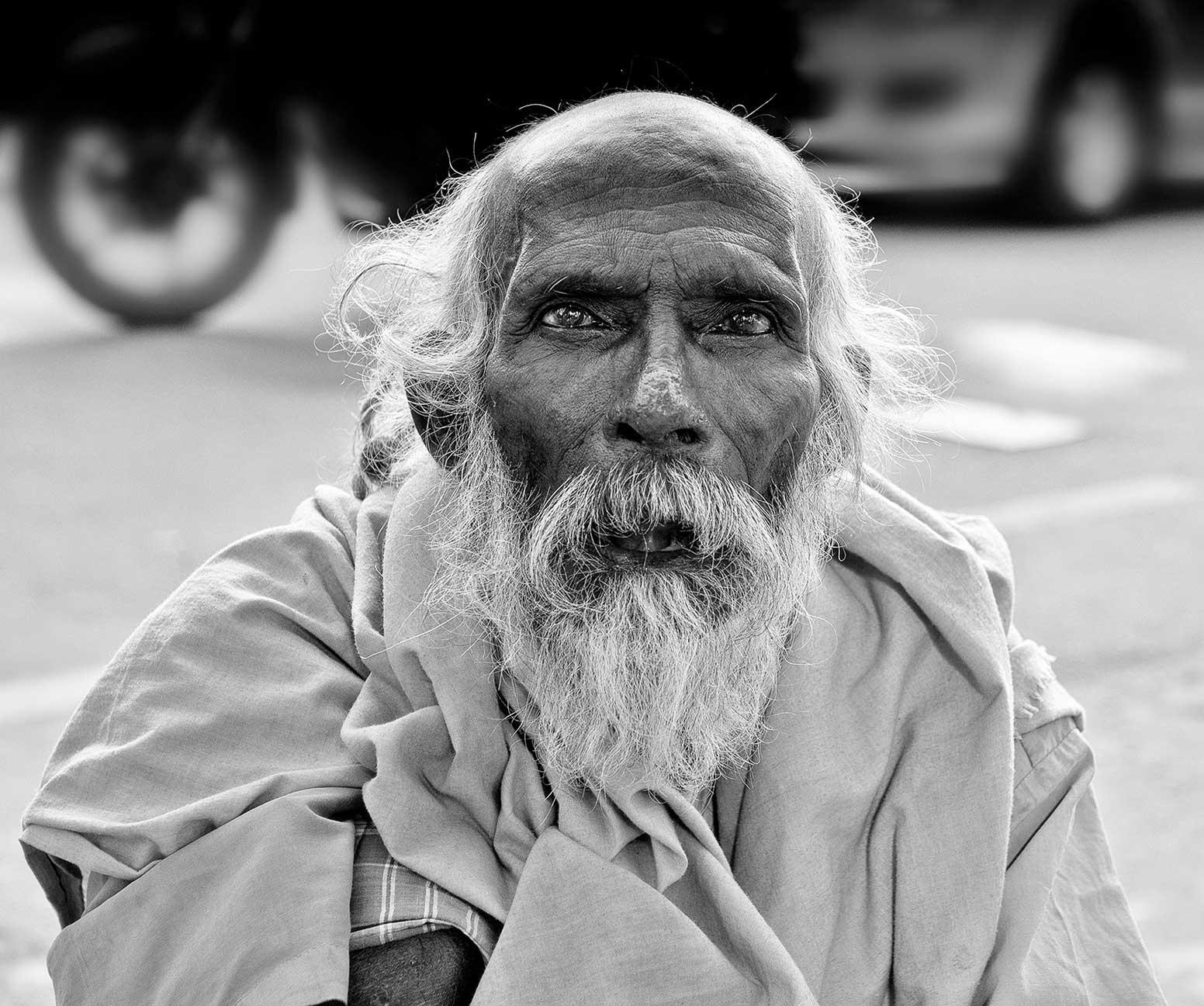 Men of Madurai