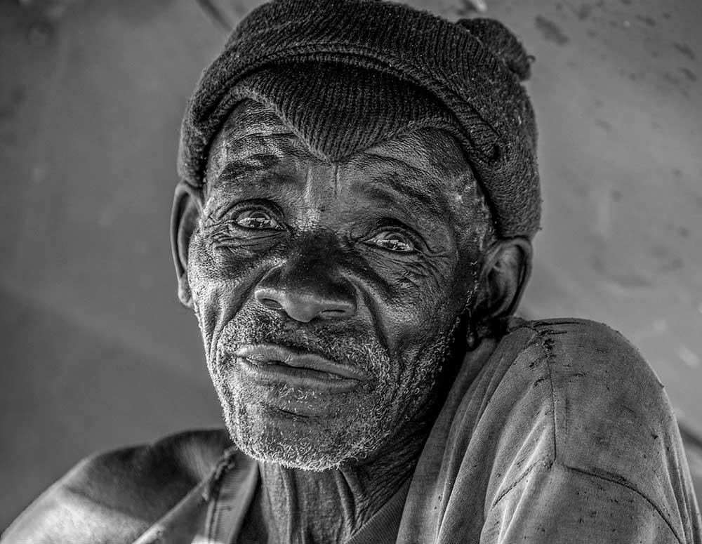Himba Driver
