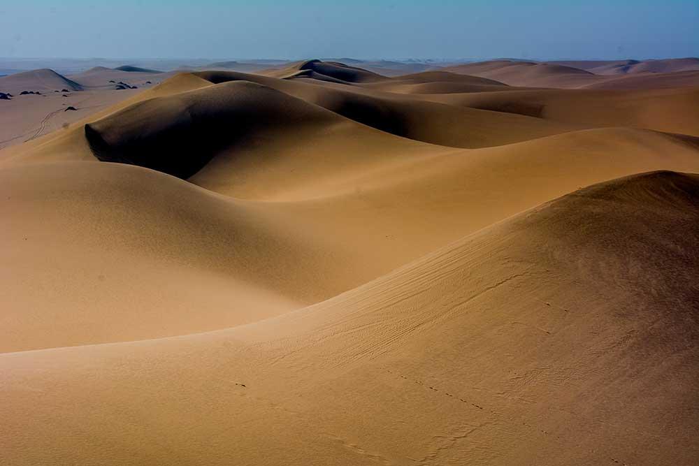 Namibia Dunes 2