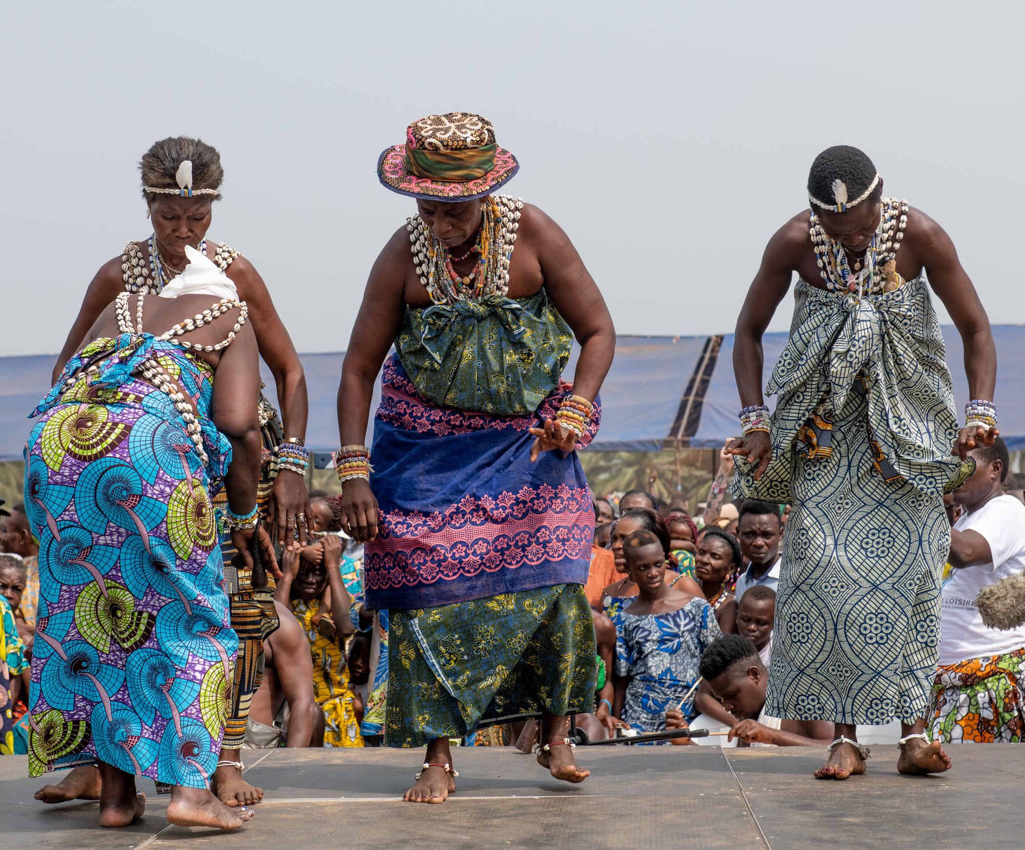 2019 Voodoo Festival Ouidah, Benin