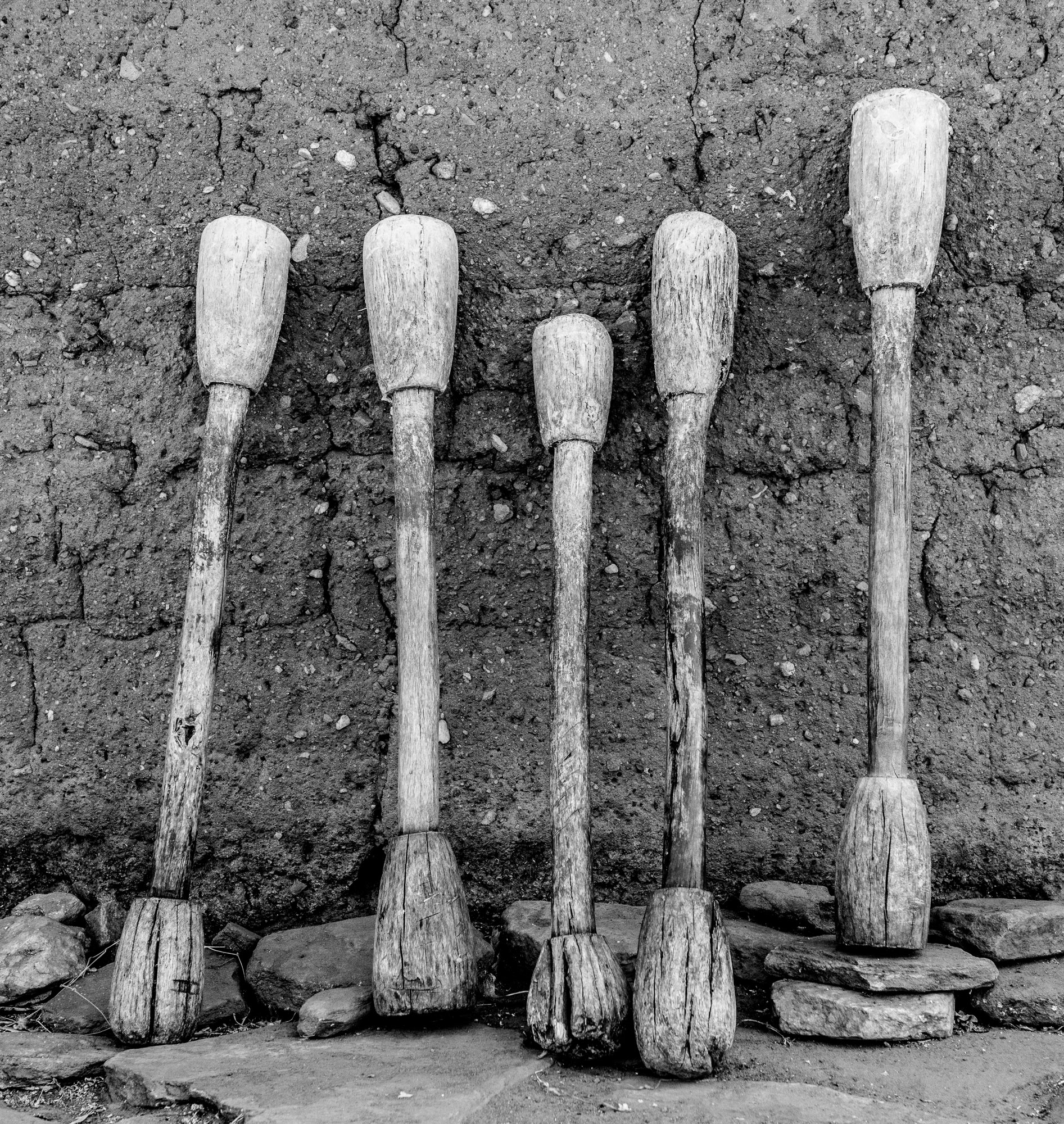 Foufou Implements, Togo