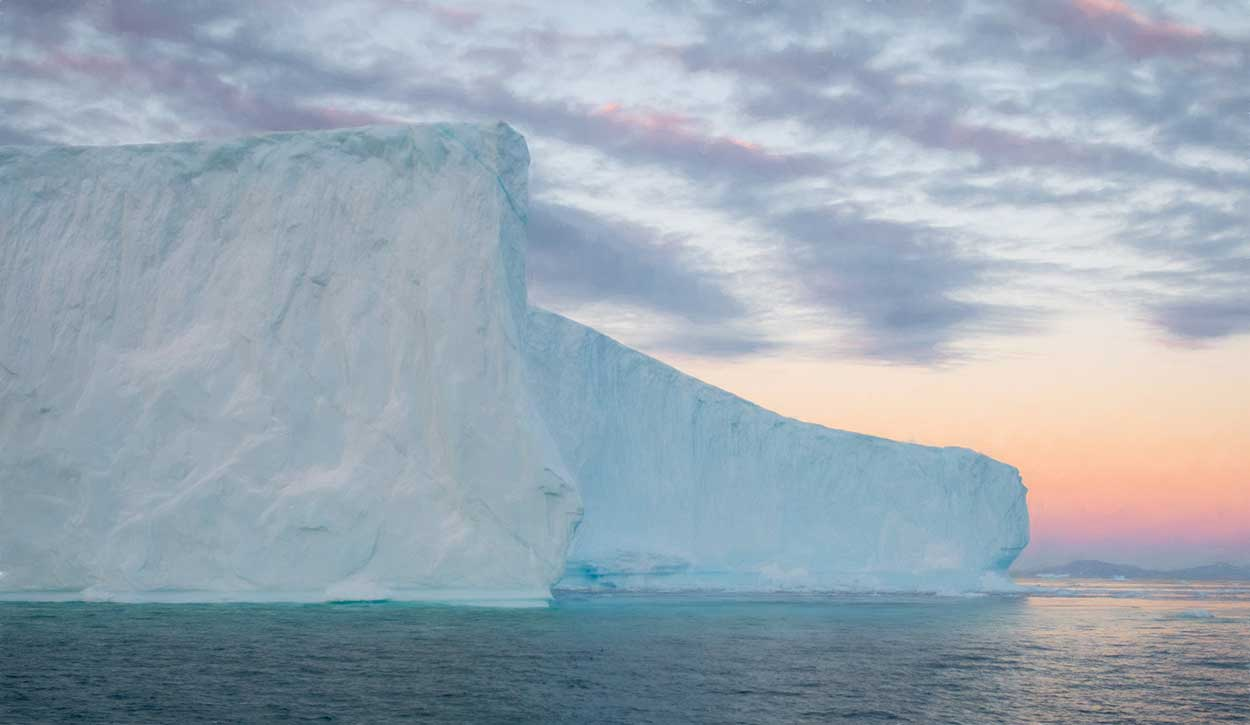 Greenland Architecture