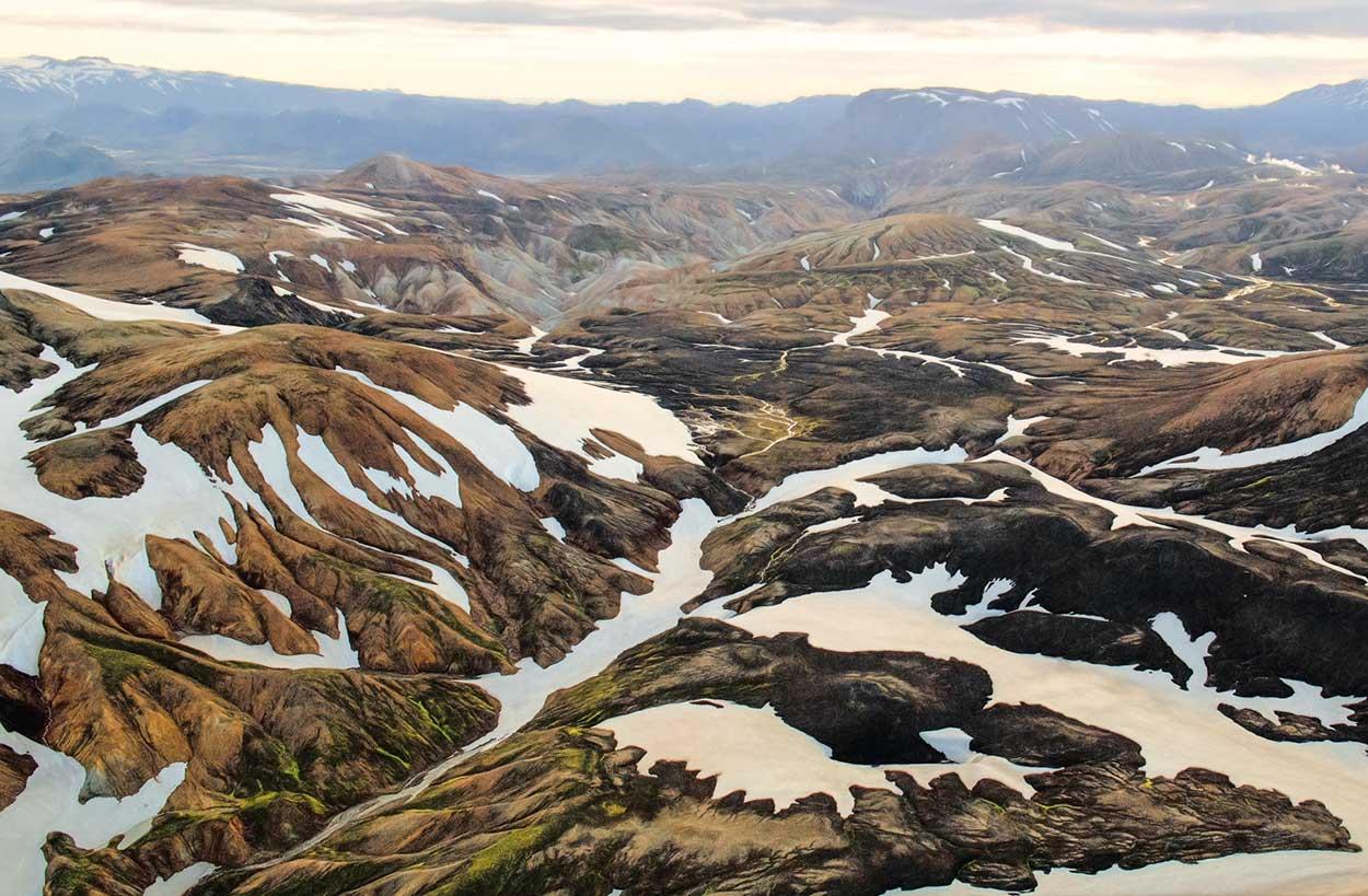 Rhyolites 1, Iceland