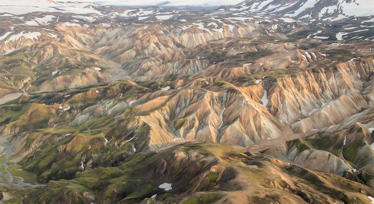 Rhyolites 2, Iceland